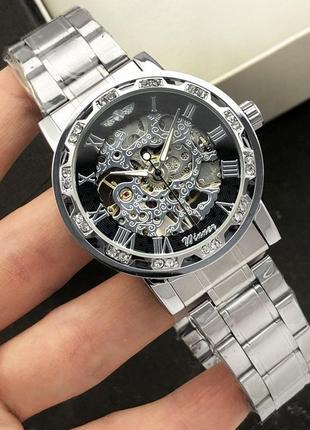 Мужские механические часы 0029