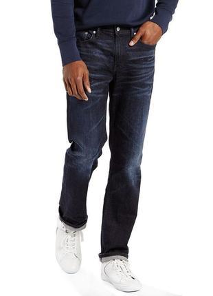 Джинсы levi's® 514™ slim straight w29l30