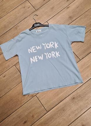 Стильная футболочка