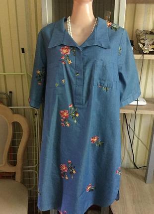 Шикарное платье турция размеры 50 52