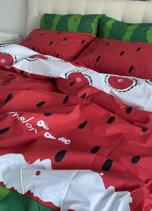 Комплект постельного белья бязь голд хлопок