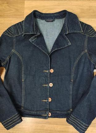 Paddock's джинсовая куртка, пиджак, джинсовка