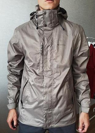 Мужская куртка quechua