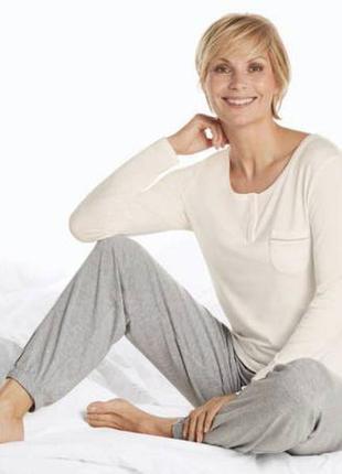 Шикарная женская пижама домашний костюм esmara германи