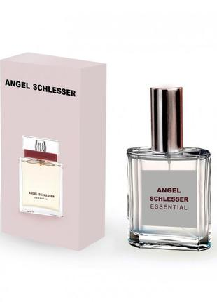 Tester uae женский angel schlesser essential 35 мл