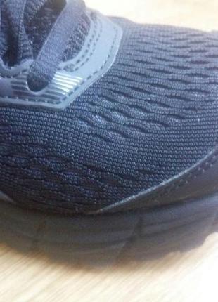 Беговые кроссовки asics gt 1000 4, кросы для бега, черные кроссовки