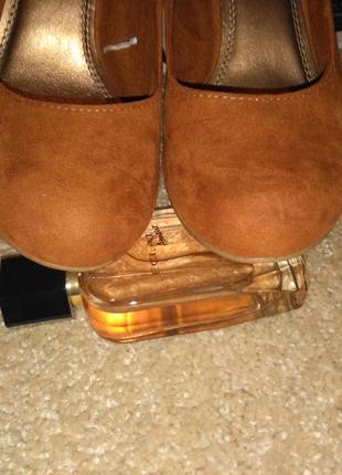 Трендовые необычные туфли3 фото