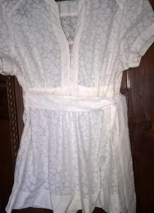 Легкая, невесомая блуза на лето