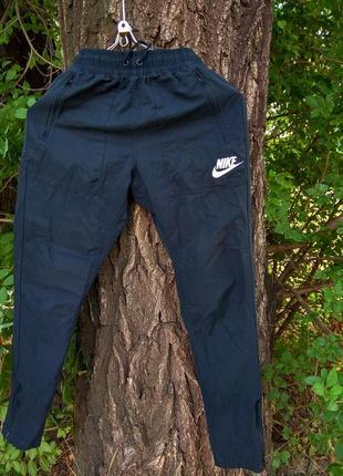 Мужские штаны nike joggers