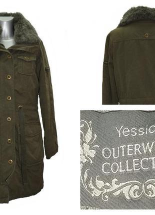 Jessica куртка женская зимняя 3244