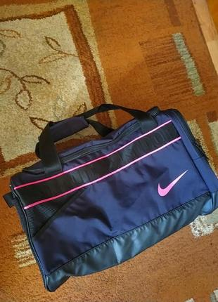 Спортивна сумка nike