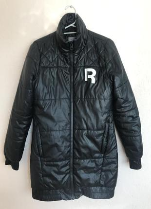 Весенне осенняя куртка reebok