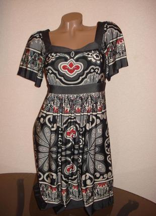 Милое платье max azria