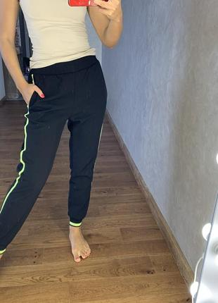 Спортивные штаны зара zara