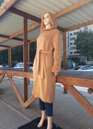 Пальто-халат bdg