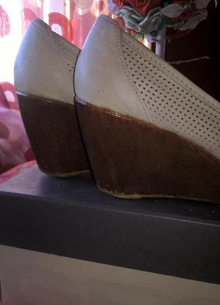Летние туфли, подарок