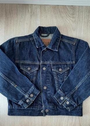 Джинсовый пиджак, куртка xs