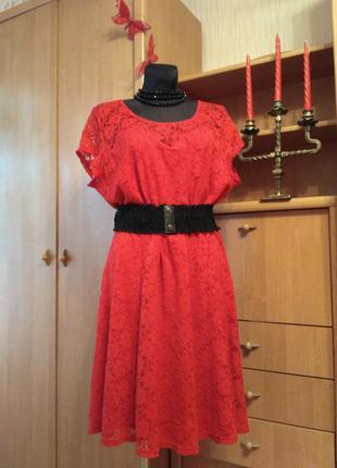 Идеальное платье для гардероба яркой женщины, которая знает чем удивить.