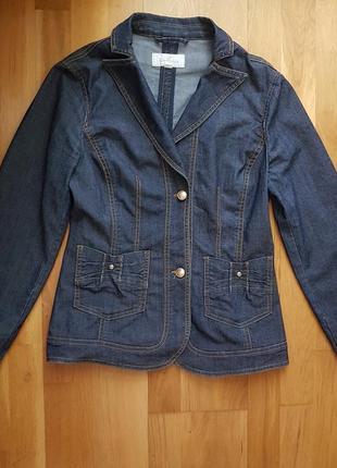 Джинсова куртка джинсовая куртка