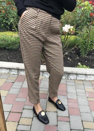Новые штаны брюки италия calliope штани