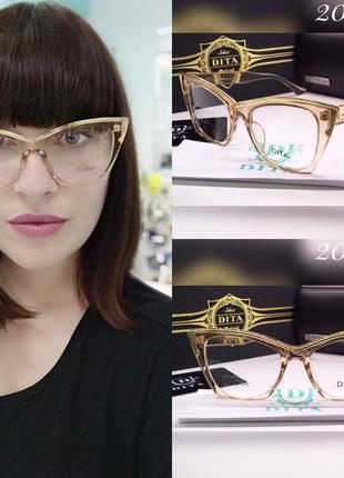 Женские компьютерные очки!