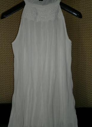 Фирменная туника vila clothes
