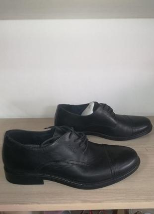 Gallus австрия кожаные туфли
