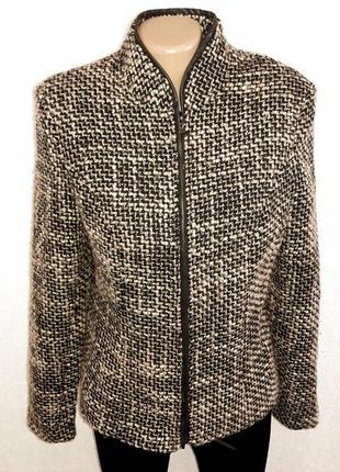 Твидовый пиджак  la grande