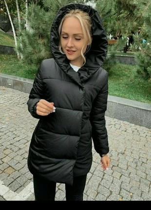 Курточка - весна