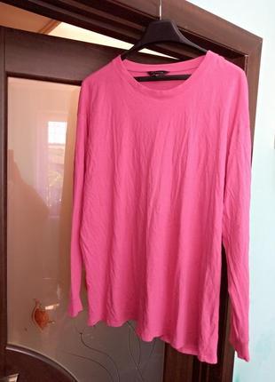 Рожева кофтинка