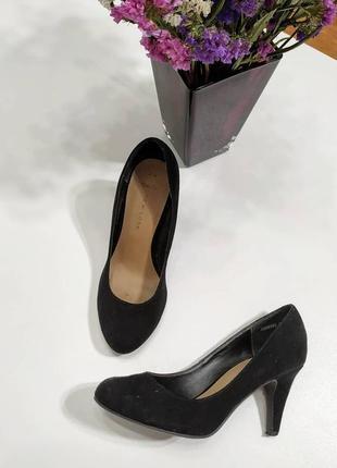 ❤️милые черные туфельки