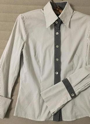 Блузка в деловом стиле dolcedonna