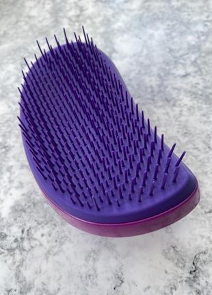 Tangle teezer salon elite расческа для влажных и сухих волос