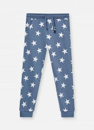 Джогери штани тоненькі тонкі котонові штани штаны штанишки