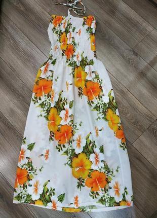 Очень красивое платье, сарафан