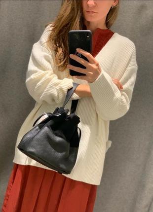 Женская сумка италия