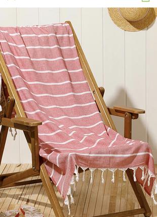 Пляжное полотенце  english home