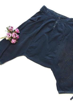 Крутейшие штаны, брюки, desigual. испания.