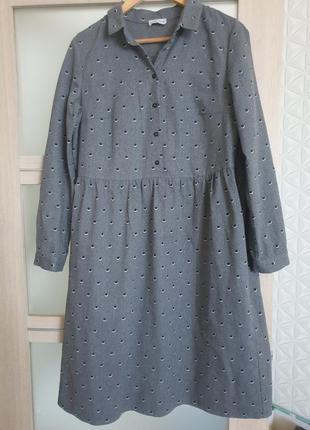 Тепла сукня vovk