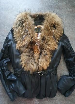 Кожаная куртка, шкіряна куртка