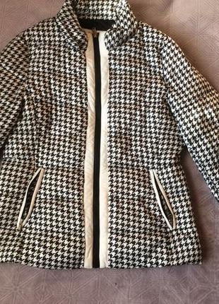 Классная курточка на зиму