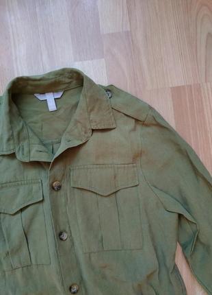 Модная рубашка2 фото