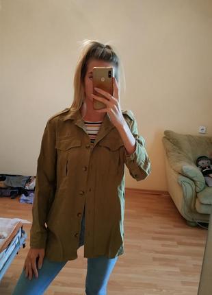 Модная рубашка5 фото