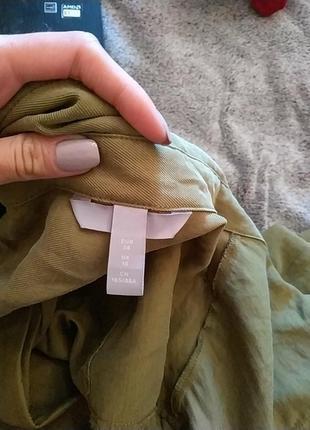 Модная рубашка8 фото