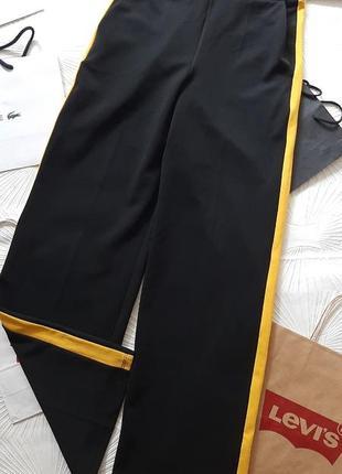 🦋 крутые брюки с лампасами miss selfridge