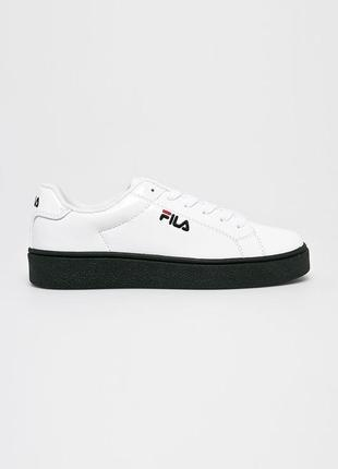 Кроссовки fila upstage f low