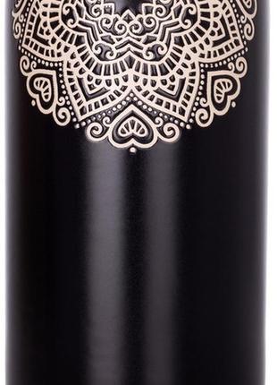 Банка limited edition kora jh6196-5 700 мл черная