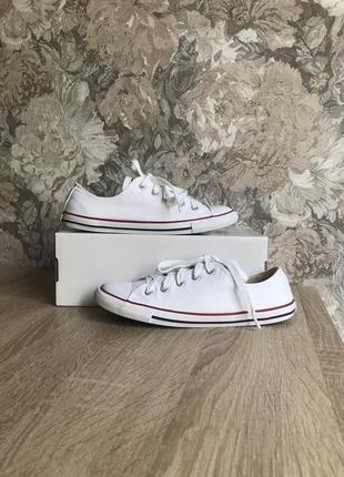 Converse 37 р кеды кеди кроссовки