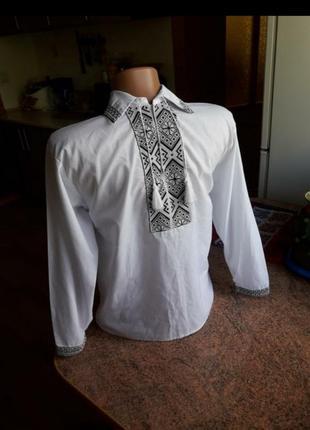 Вышиванка рубашка сорочка вишита