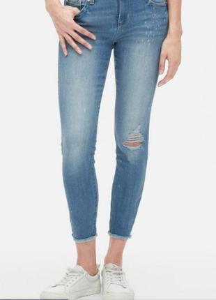 Продаю новые джинсы фирмы gap!